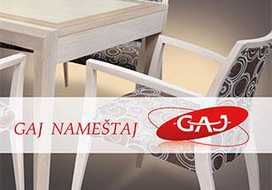 GAJ Furniture - Catalogue